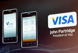 Visa and Intel