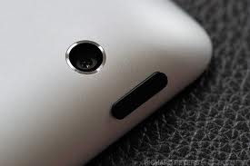 iPad Fitness Cameras