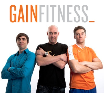 GearDiary GAIN Fitness for iOS Is Pocket-Sized Personal Training