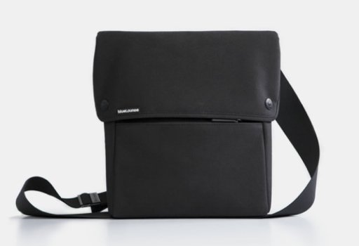 GearDiary You and Your iPad Can Travel Light with BlueLounge's Bonobo Series iPad Sling