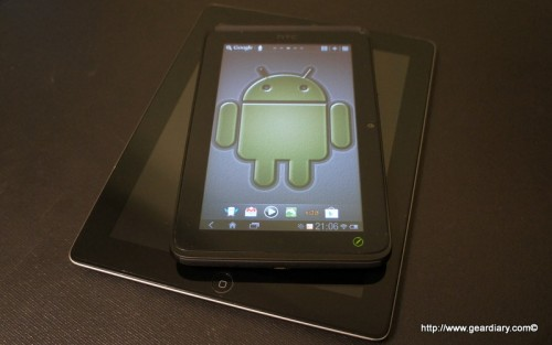 Ultra Portable Tablets ASUS Android