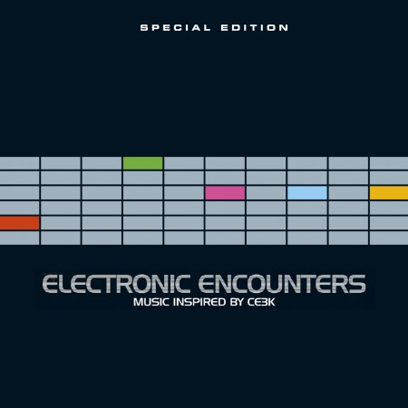 Free Album 'Electronic Encounters – The Special Edition'