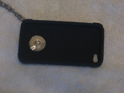 GearDiary The Z-Connector iPhone Case (with Chain!) Review