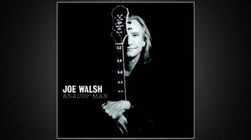 Joe Walsh Announced Upcoming Album, Releases First Song for Free!