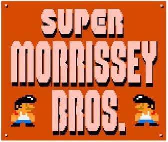Super-Morrissey-Bros