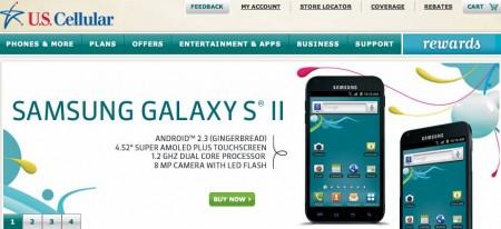 US Cellular Samsung Mobile Phones & Gear Huawei