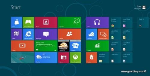 Microsoft Windows Microsoft Linux Apple TV
