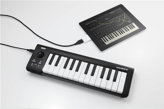 korg-microkey-ipad-midi-controller