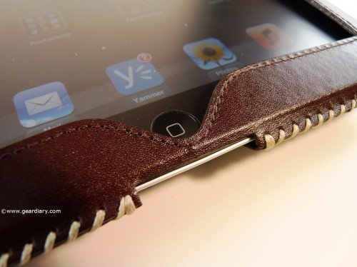 MapiCases iPad 2 Cases Can Enrobe Stylishly