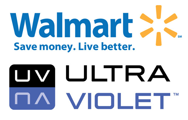 GearDiary Walmart Will Offer to 'Upgrade' Your DVD to Ultraviolet Cloud Movies for $2 on April 16th