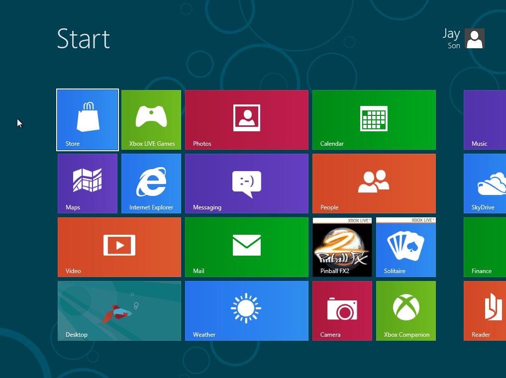 Pop Culture Microsoft