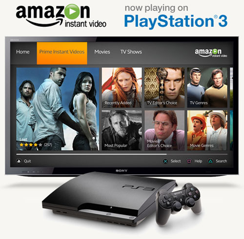 Sony Roku Movies and Streaming Video Amazon