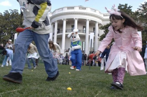 GearDiary Egg-hunt-tossed-because-of-violent-adults