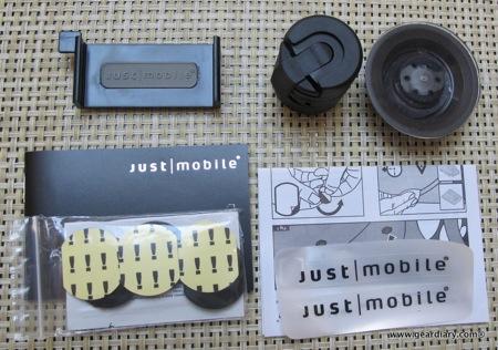 Gear Diary JustMobile XtandGo 006