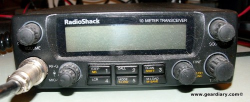 Amateur Radio Is Both a Hobby and a Service