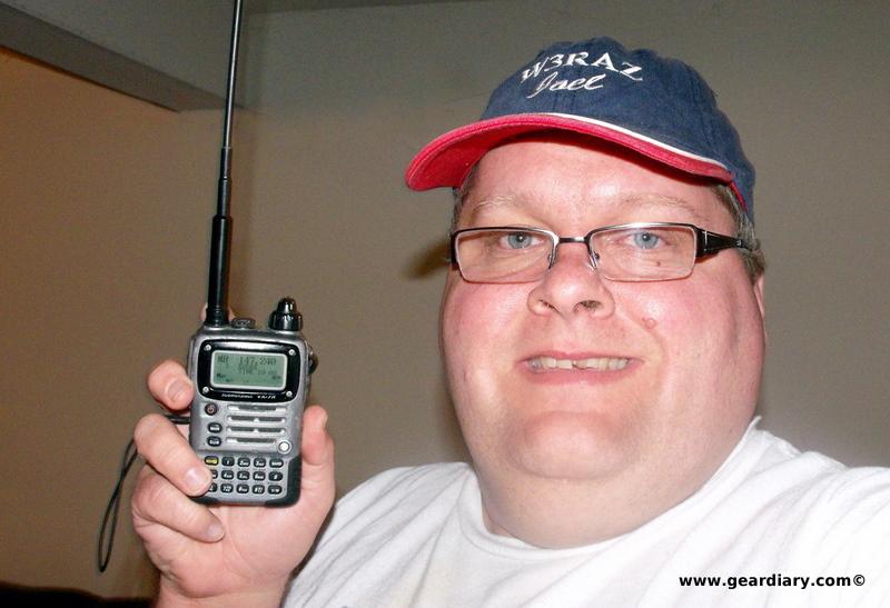 Misc Gear HAM and Amateur Radio