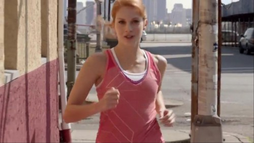 Hilariously Effective Nike 'I Would Run to You' Commercial