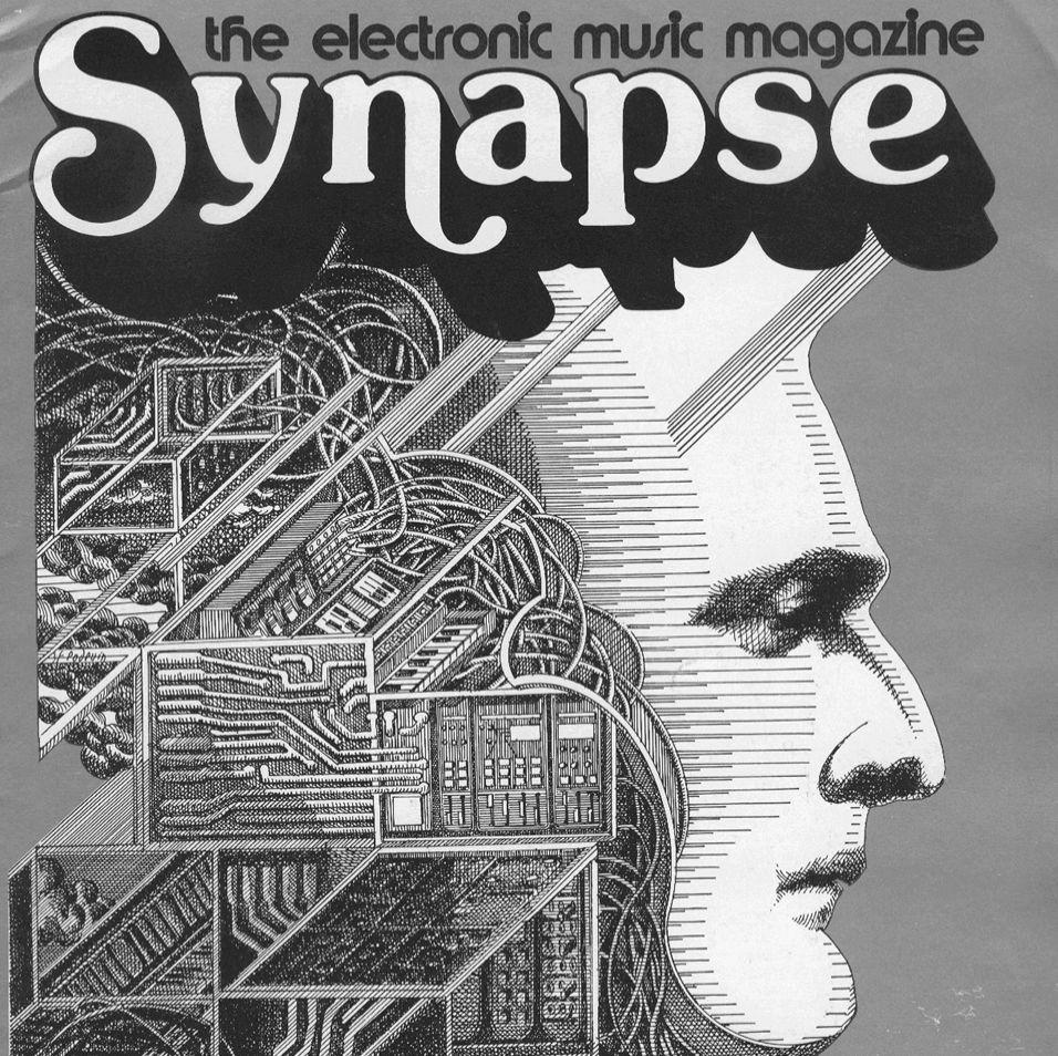 Synapse Magazine