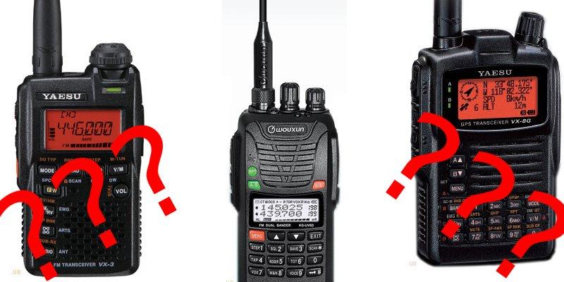 Buy Amateur Radio 96