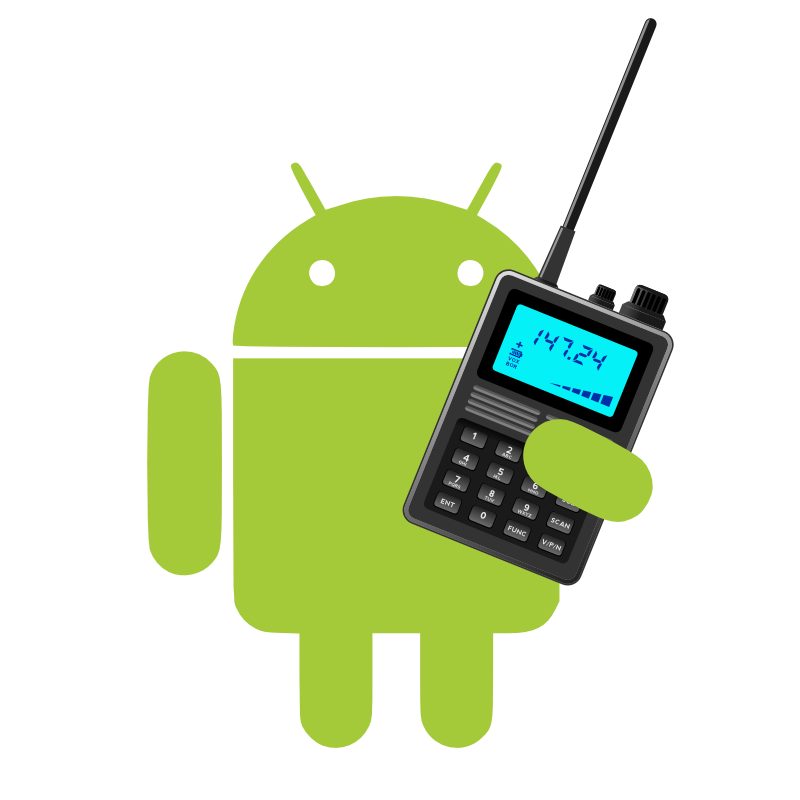 HAM and Amateur Radio Android Apps
