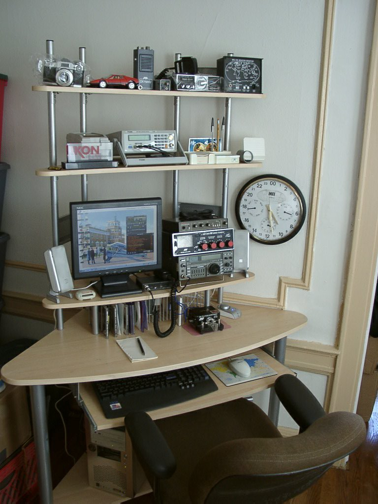 Science Misc Gear HAM and Amateur Radio