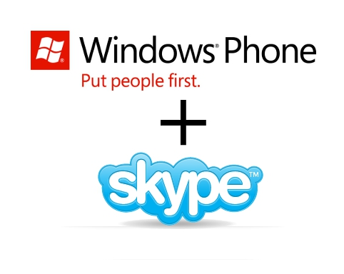 GearDiary Skype Now Available for Windows Phone 7.5 Devices