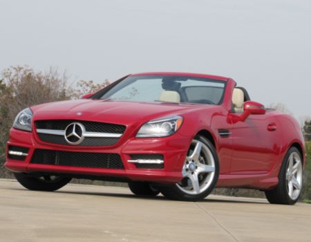 Mercedes-Benz Coupes Cars