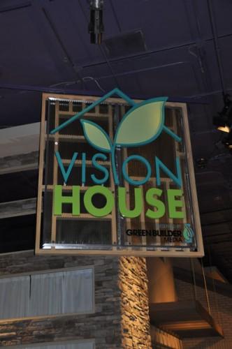 vision house