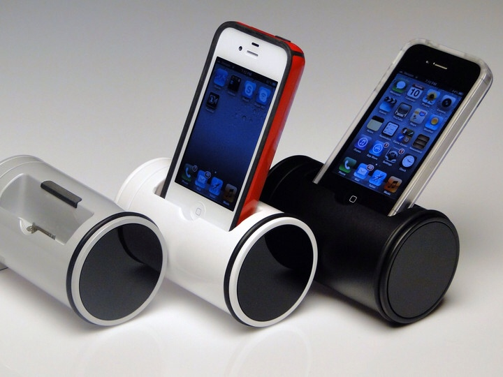 iPod and Touch Devices iPhone Gear Audio Visual Gear
