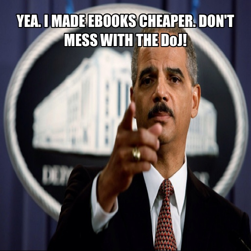 What's Next for eBooks after the DoJ Settlement?