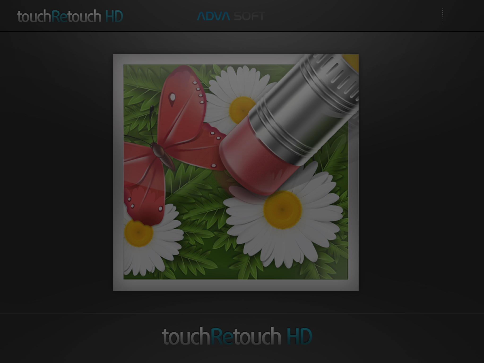 GearDiary TouchRetouch HD for iOS review