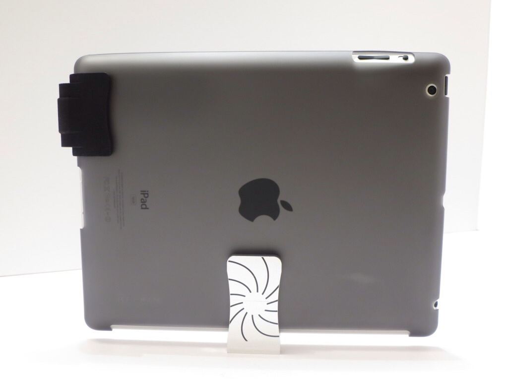 Want Better Sound From Your iPad? Foco-ize It! Kickstarter Project