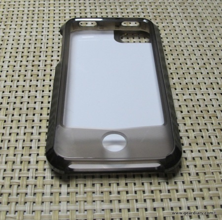 GearDiary Cellhelmet Protection for iPhone 4S Review