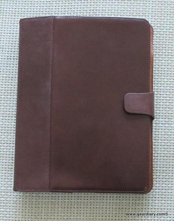 Gear Diary Sena Folio