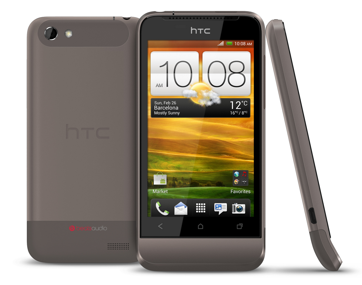 Mobile Phones & Gear HTC Dropbox CTIA Cloud Computing Android