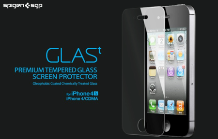 Screen Protectors iPhone Gear