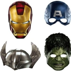 M-masks