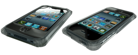 Kickstarter iPhone Gear