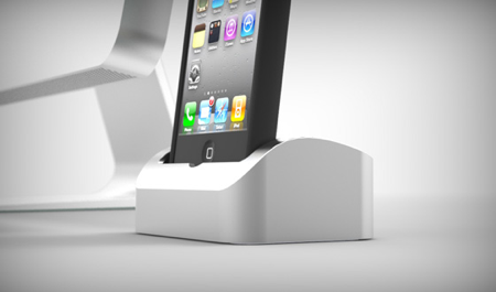 GearDiary Elevation Dock, the Best Dock for iPhone; Kickstart This!