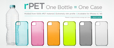 GearDiary Case-Mate Helps You Protect Your iPhone AND the Planet