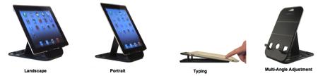 Ultra Portable Tablet Gear iPad Gear Android Gear