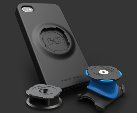 iPhone Gear Fitness