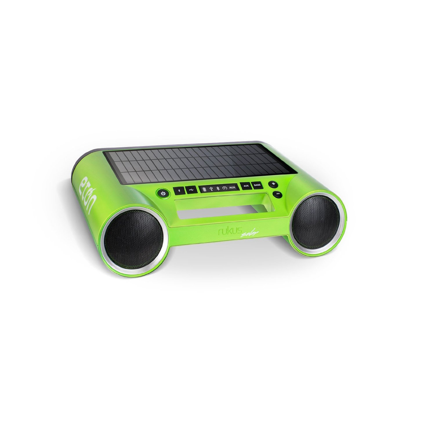 Speakers Outdoor Gear iPhone Gear Green Tech Audio Visual Gear
