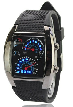Watches Misc Gear Fashion Cars
