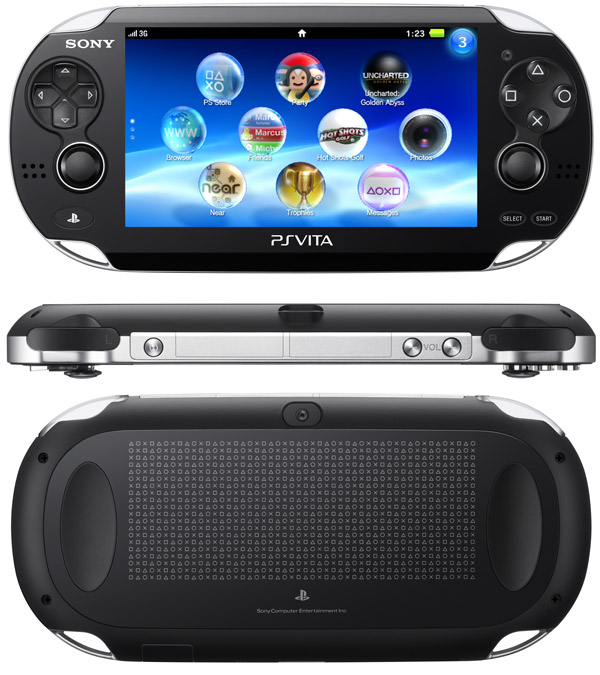 GearDiary Failure of Playstation Vita is Lowlight of Dismal Sony Earnings Report