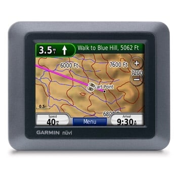 GearDiary Lessons Learned from Navigating without GPS