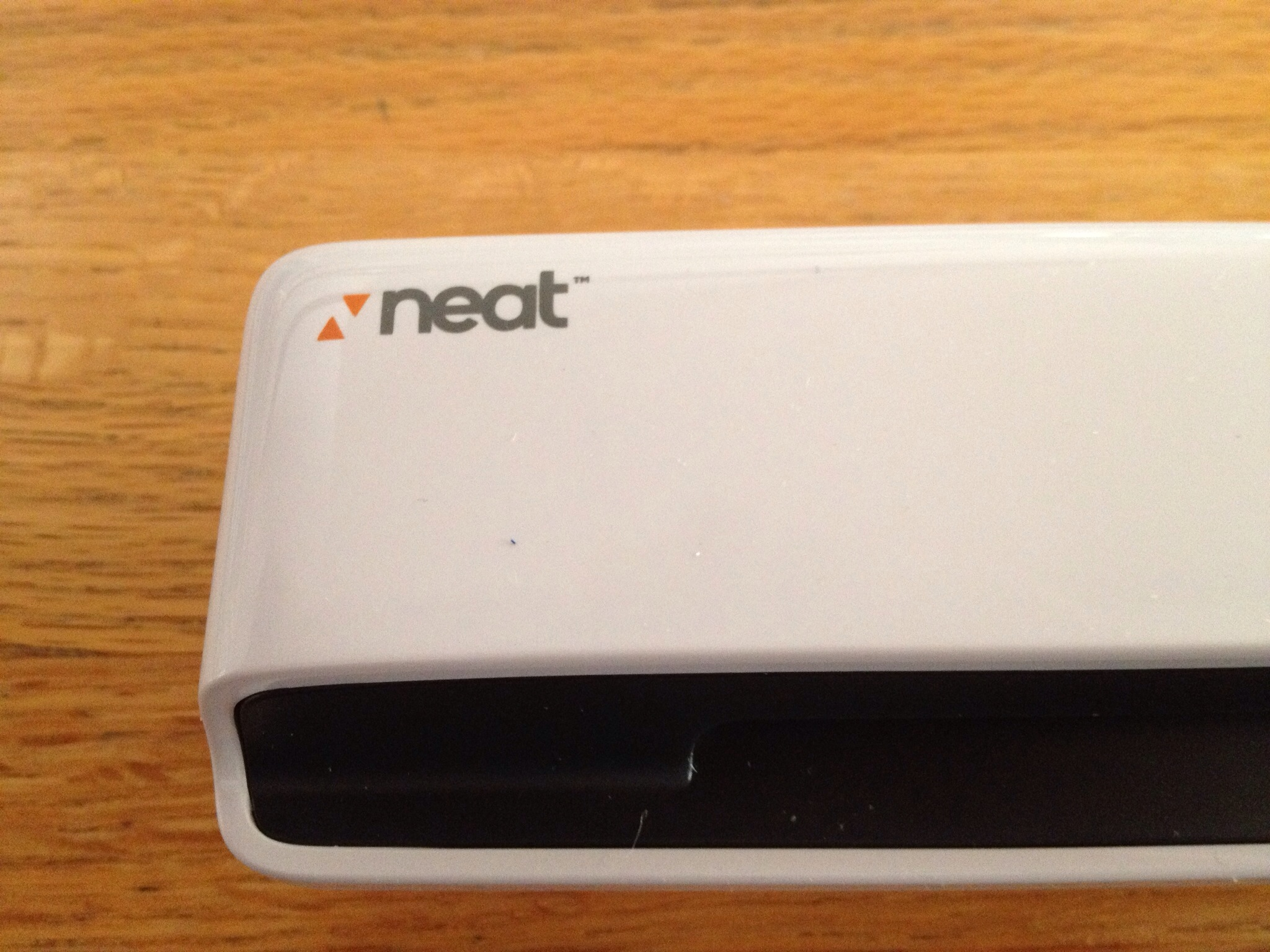 GearDiary NeatReceipts Scanner and Software Package Review