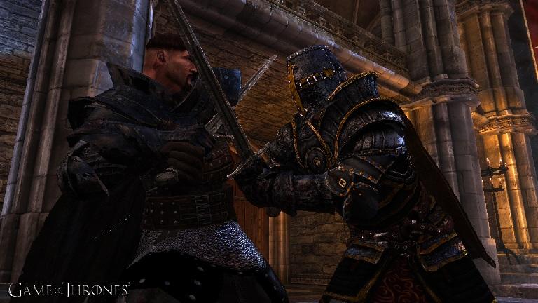 GOT-duel