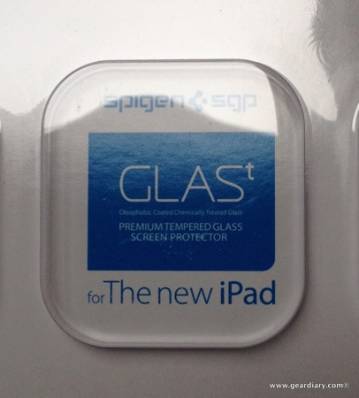Screen Protectors iPad Gear