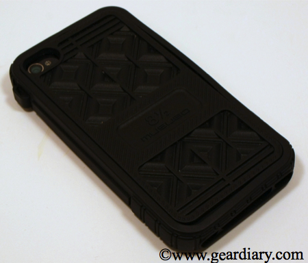 Sneaker iPhone Case Review